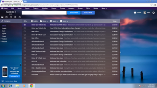 How to Block Emails on Yahoo Mail: 3 Steps with Pictures
