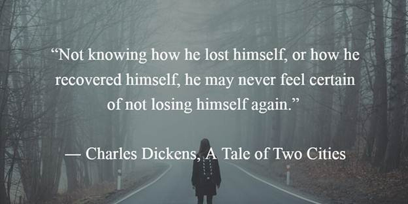 a tale of two cities quotes with explanation