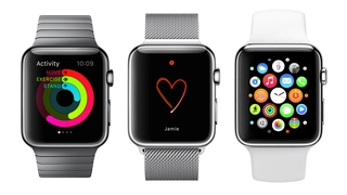 Use Cases for Apple Watch that I'm Excited About