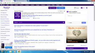 How to Delete a Question on Yahoo Answers: 3 Steps with Pictures