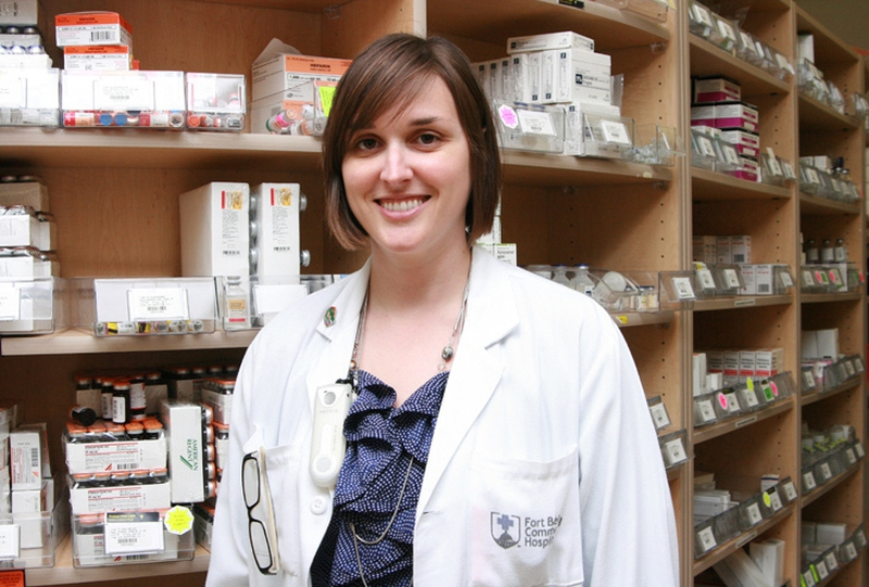 What does it take to get into Pharmacy school?
