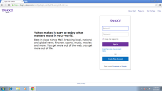 How to Open a New Account in Yahoo Mail: 4 Steps with Pictures