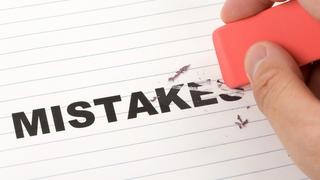 5 Common Website Mistakes to Avoid