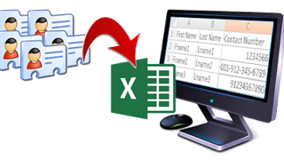 Tips to Export vCard to Excel with Accurate Contacts Details