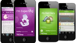 11 Best Pregnancy Apps