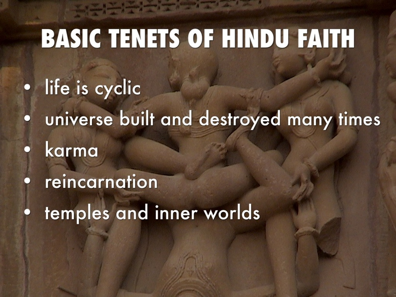 Hinduism as polythestic? is this an accurate arguement? help?