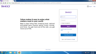 How to Delete Yahoo Email Account: 3 Steps with Pictures