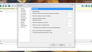 How to Stop Seeding After Download in uTorrent