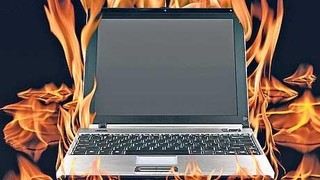 My Laptop Is Overheating: What Can I Do?