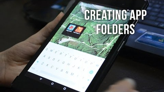 How to Create App Folders in Android
