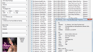 5 Best MP3 Tag Editor: MP3Tag, MusicBrainz Picard, TagScanner...