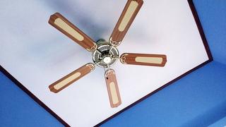 How to fix ceiling fan noise