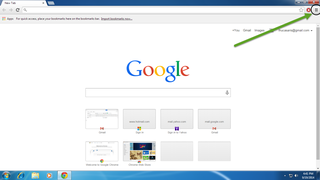 How to Show Up Bookmarks Bar in Chrome: 3 Steps with Pictures
